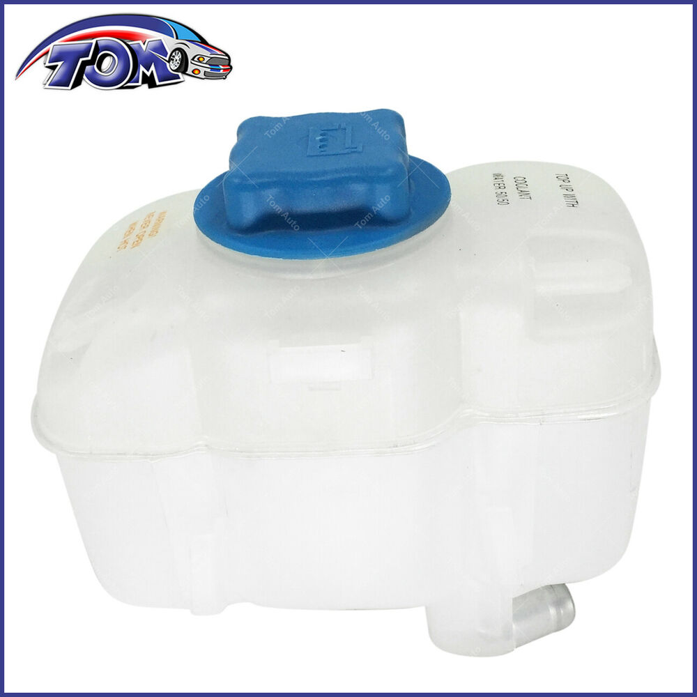 New Coolant Overflow Tank For Volvo S80 Xc90 2 9 L6 4 4 V8 Ebay