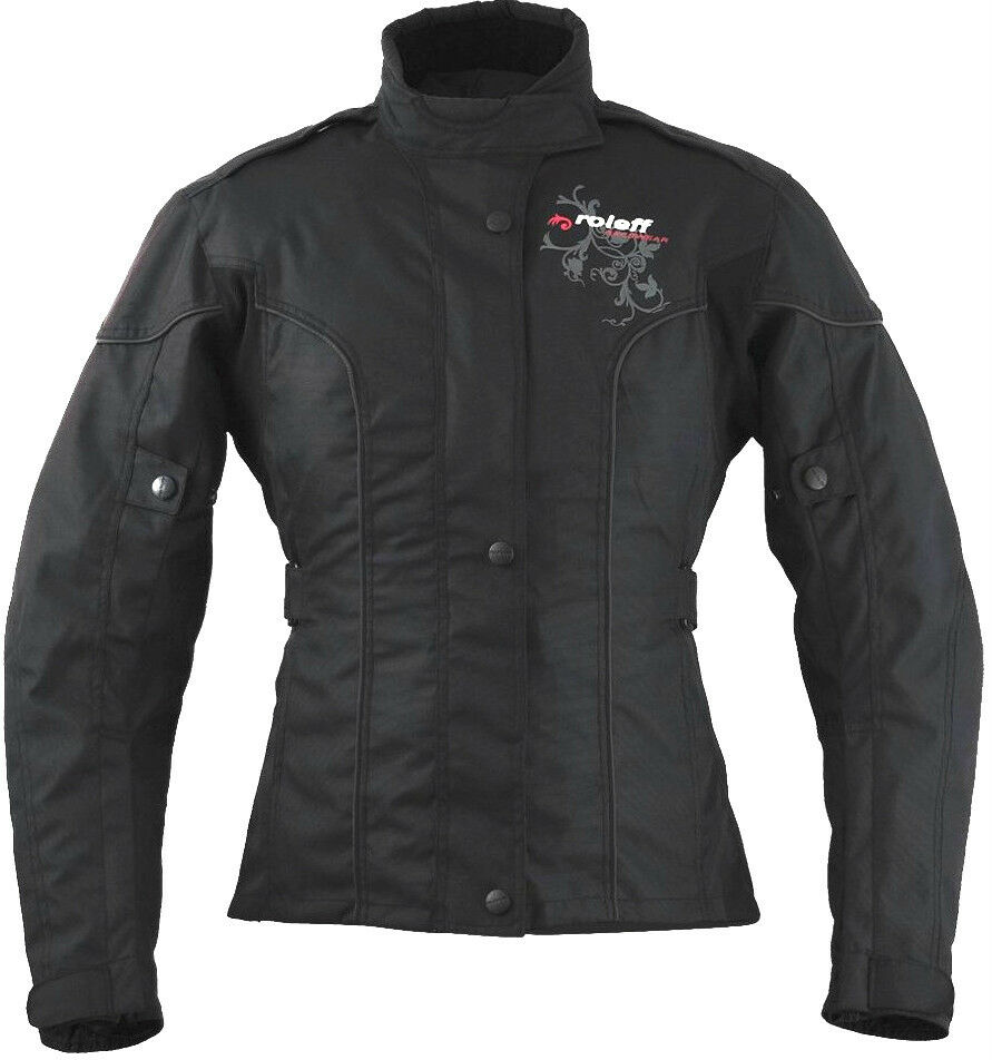 Womens Ladies Motorcycle Leather Jacket Genuine Cowhide Durable Motorcycle and Casual Leather Jacket Gun Pocket $ 94 out of 5 stars 6. Levi's. Women's Faux Leather Classic Asymmetrical Motorcycle Jacket. from $ 69 99 Prime. out of 5 stars Made By Johnny.