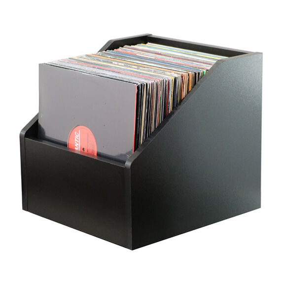 Bin E Lp Storage Storage For Your Vinyl Record