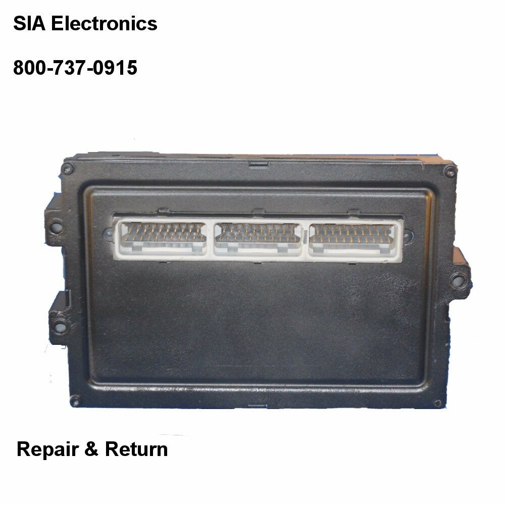 Dodge Ram Ecm Ecu Pcm Repair  U0026 Return Dodge Ram Ecu Repair