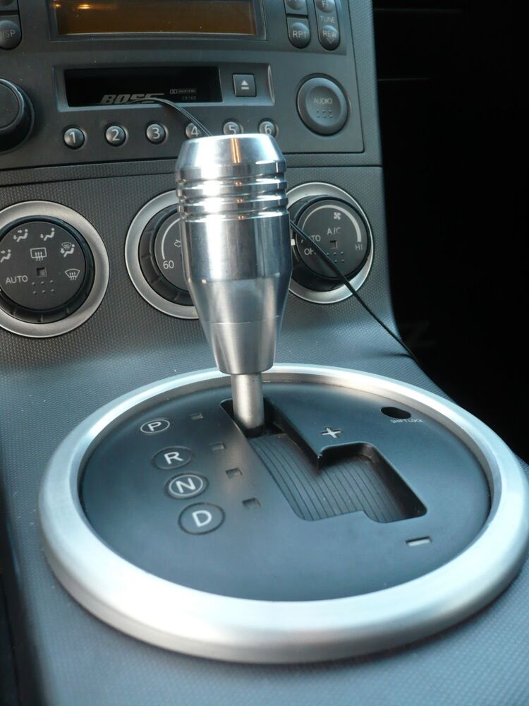 350z or g35 new custom automatic auto shift knob ebay for 03 nissan altima door handle replacement