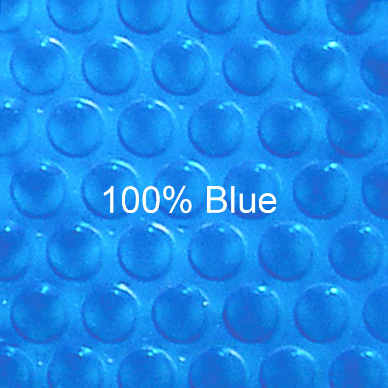 24 39 Round Solar Pool Cover Ebay