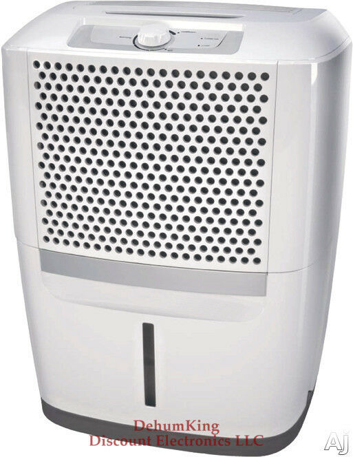 Crosley By Frigidaire 30 Pint Energy Star Low Temp