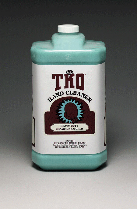 Zep Tko Hand Cleaner 1 Gallon Case Of Four 4 096024