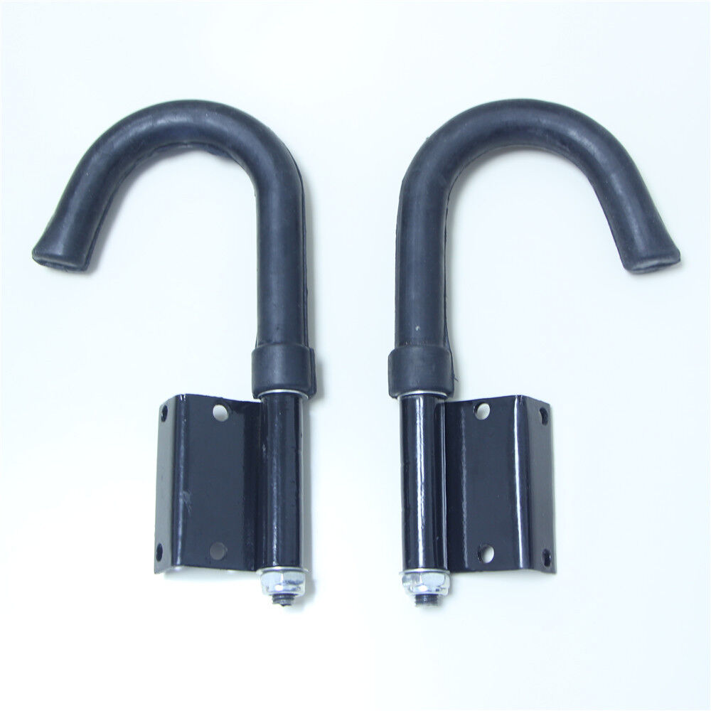 Heavy Duty Steel Ladder Hook Cable Hook For Aluminum