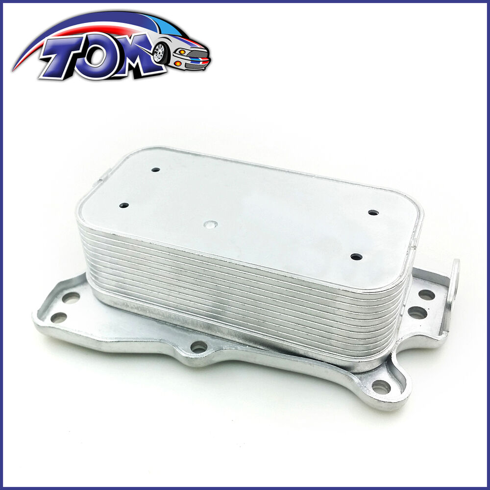 Brand new engine oil cooler for mercedes benz glk slk clk for Mercedes benz cooler