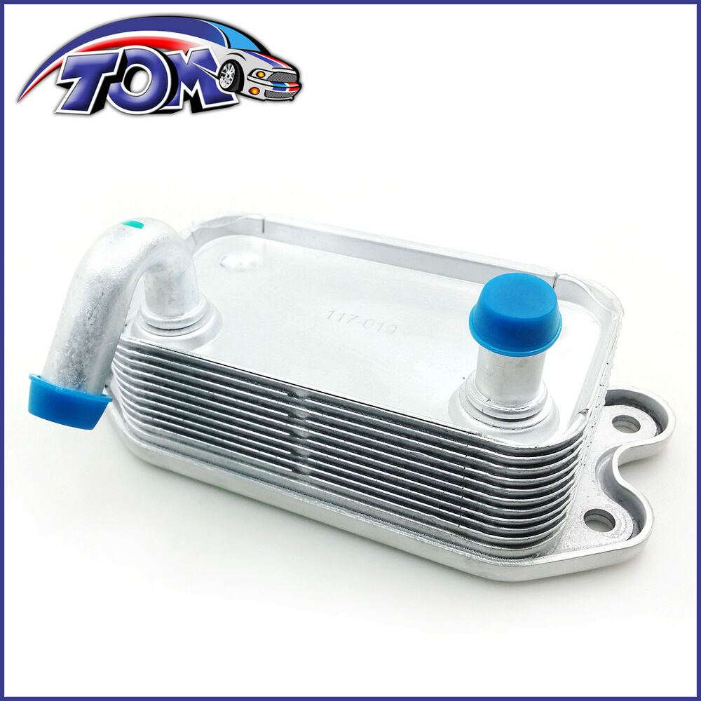 brand new engine oil cooler for volvo s60 s80 v70 xc70