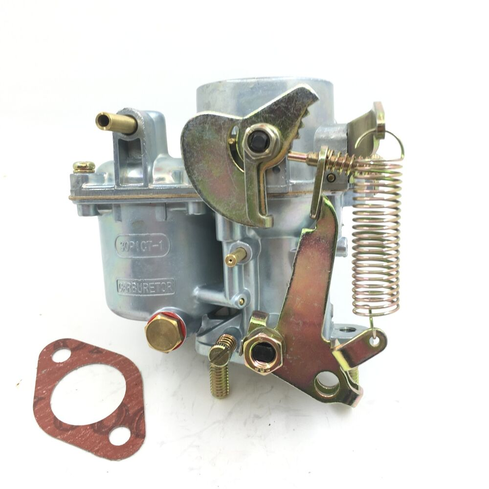 30pict-1 carburetor electric choke fit vw volkswagen ... vw bug headlight wiring diagram 2001 #3