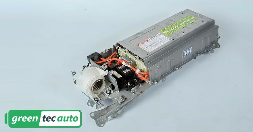 Toyota Prius 2010 2013 Remanufactured Hybrid Battery Gen