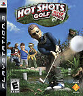 Hot Shots Golf: Out of Bounds (Sony PlayStation 3, 2008)