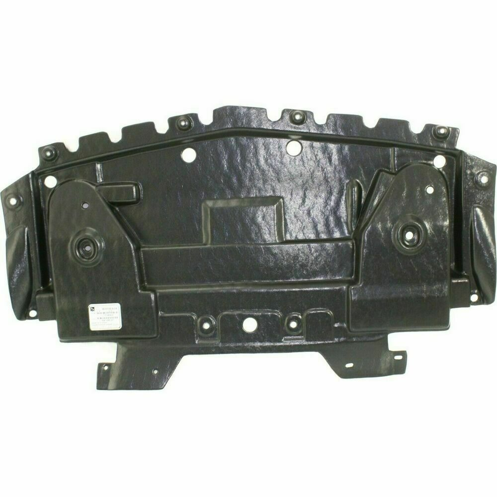New Under Cover Engine Splash Shield, For Cadillac CTS