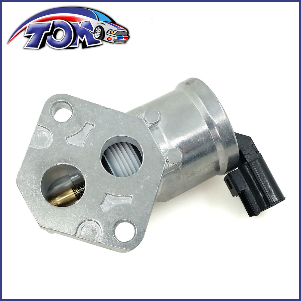 Ford F150 99: BRAND NEW IDLE AIR CONTROL VALVE FOR 99-01 FORD F150 V6 4