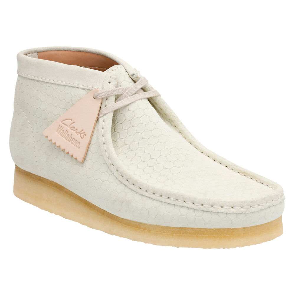 Clarks Green Shoes
