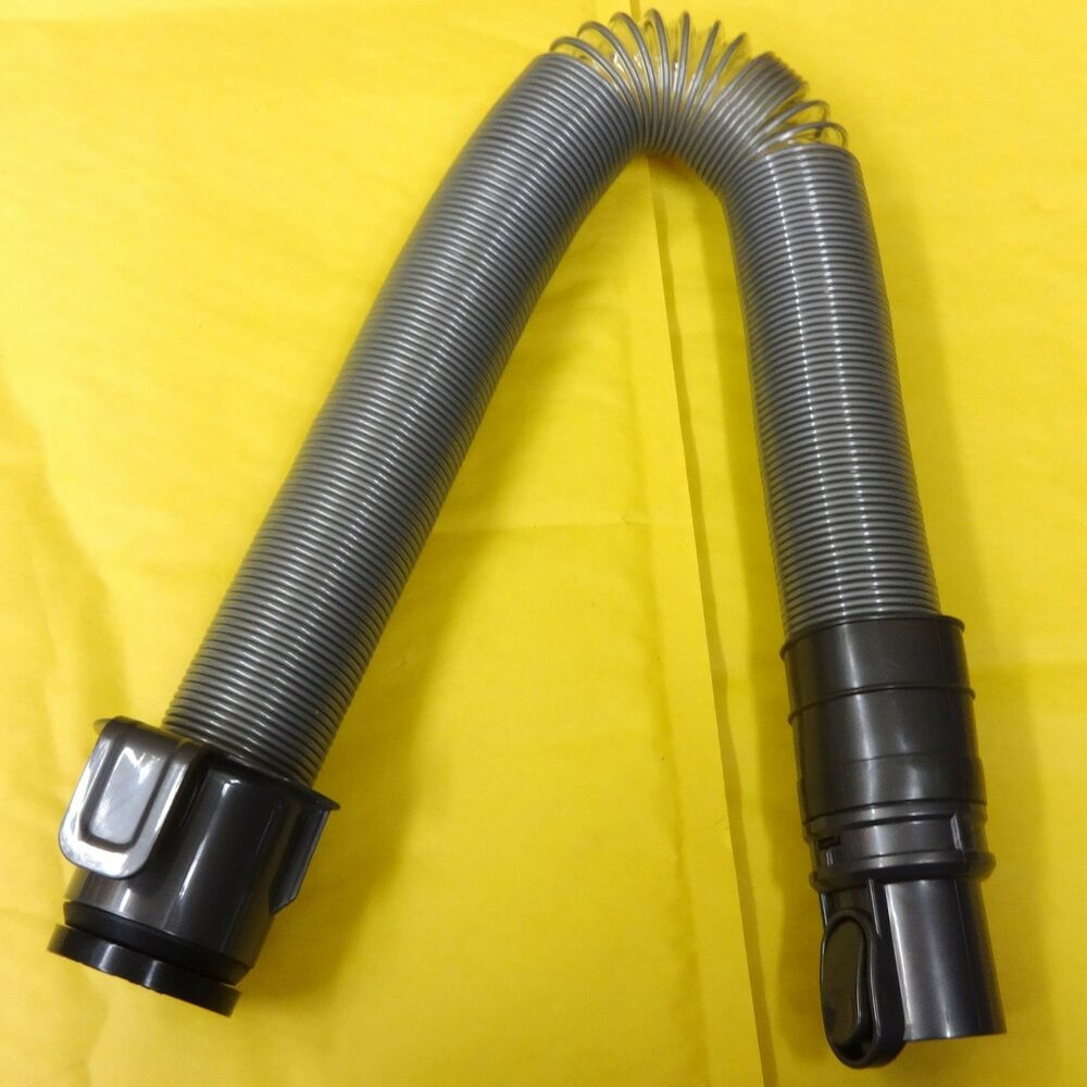 dyson dc25 vacuum cleaner hose assembly dc 25 new ebay. Black Bedroom Furniture Sets. Home Design Ideas