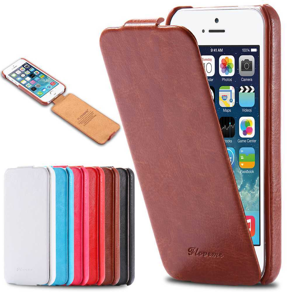 HTC htc one phone cases ebay : ... PU Leather Case Flip Pouch Hard Slim Holder Cover For iPhone : eBay