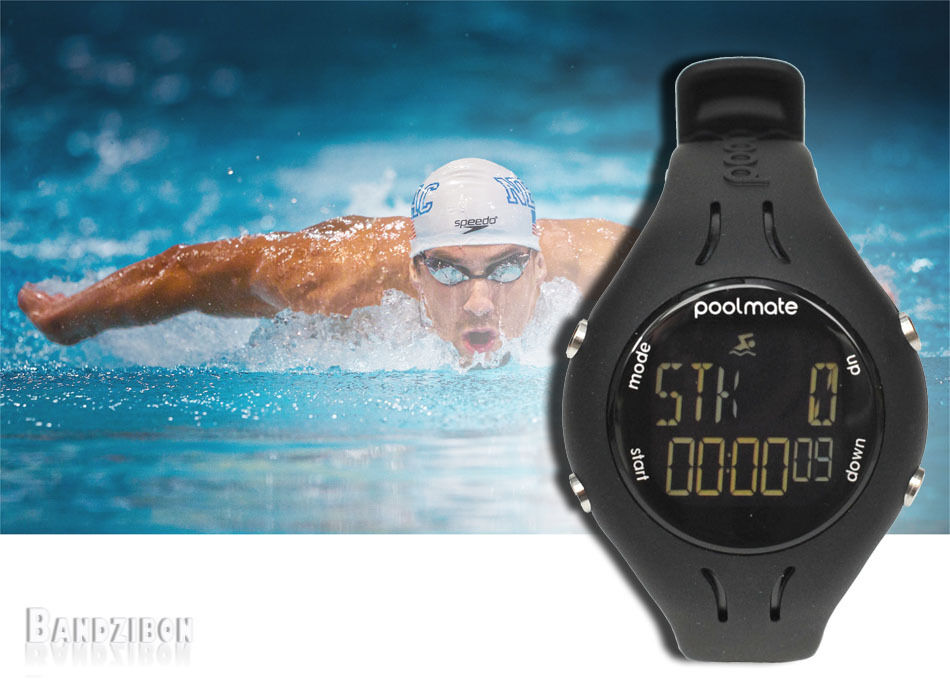 Best waterproof fitness trackers for swimming - Wareable