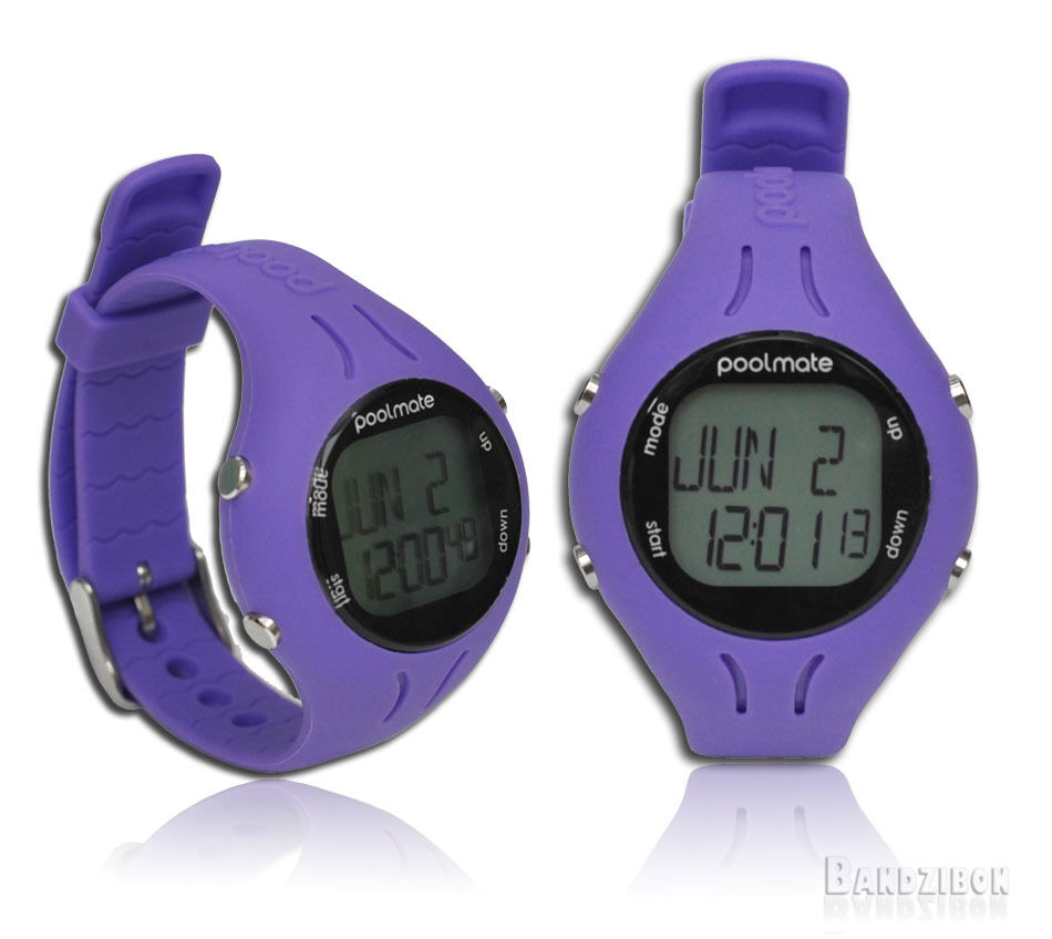 5 Great Counter Watches for Swimming Laps: Picks, Advice ...