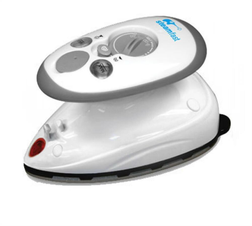 Steamfast Home Amp Away Steam Iron Sf 717 Ebay