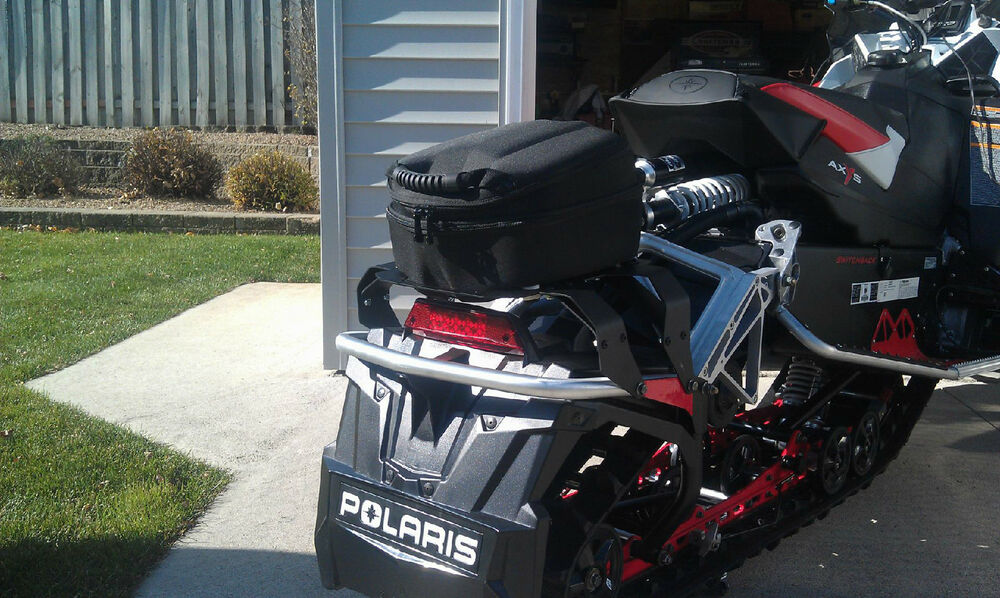 Ebay Motors Fees >> Polaris 2015/16 Axys Rush/Switchback Cargo tail rack Pro S ...