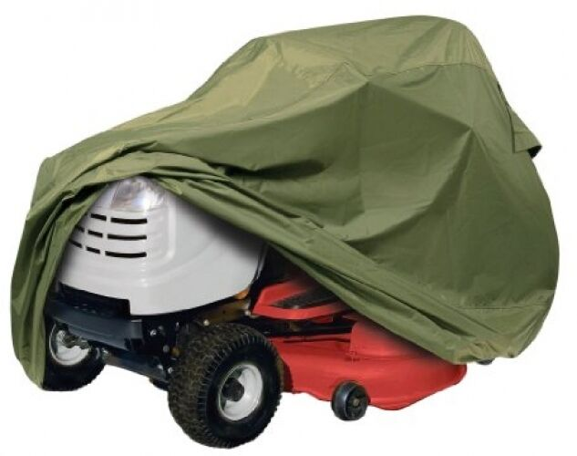 John Deere Lawn Tractor Covers : Lawn mower cover tractor john deere riding engine parts