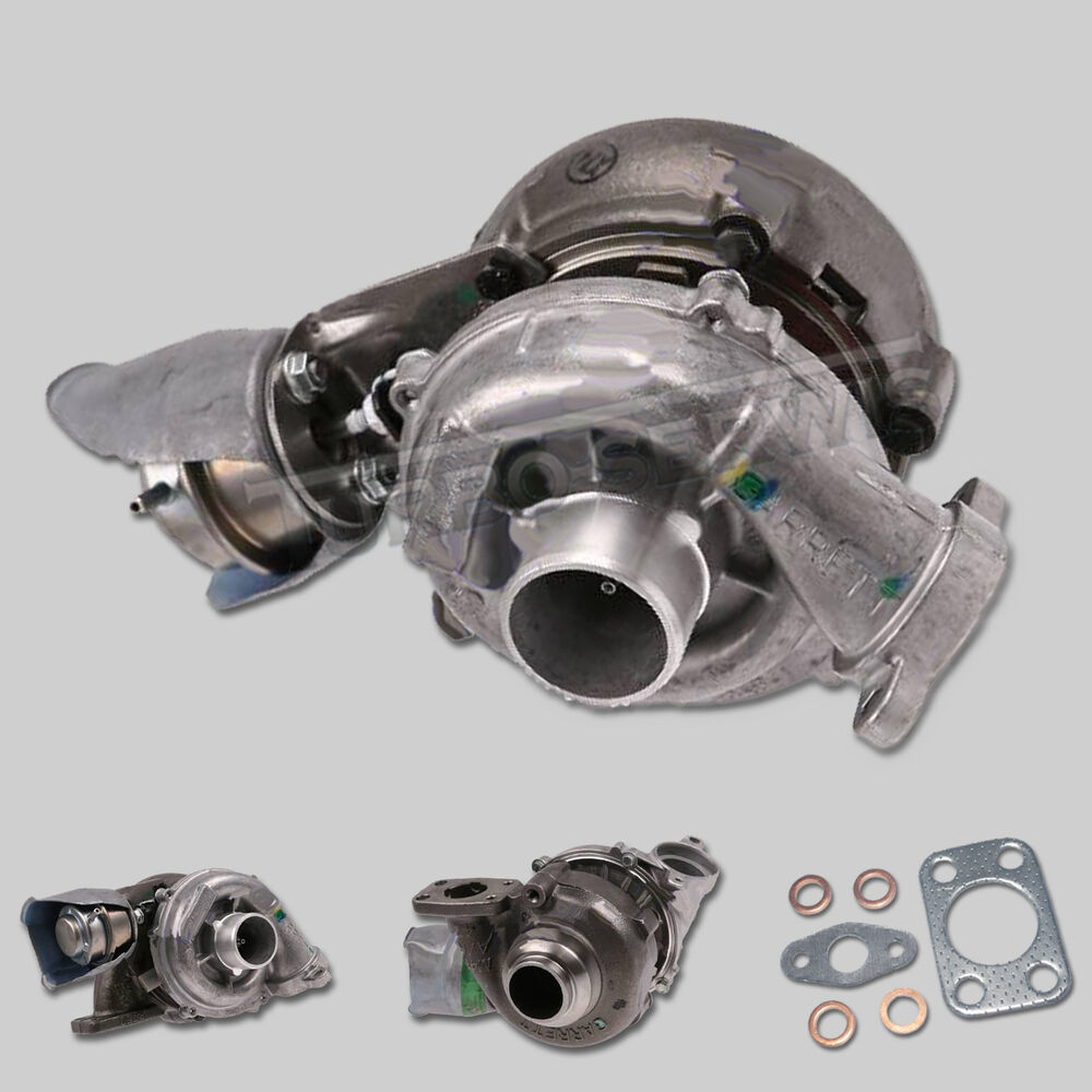 turbocharger ford focus 1 6 diesel tdci dv6 engine 110ps bhp gasket kit free ebay. Black Bedroom Furniture Sets. Home Design Ideas