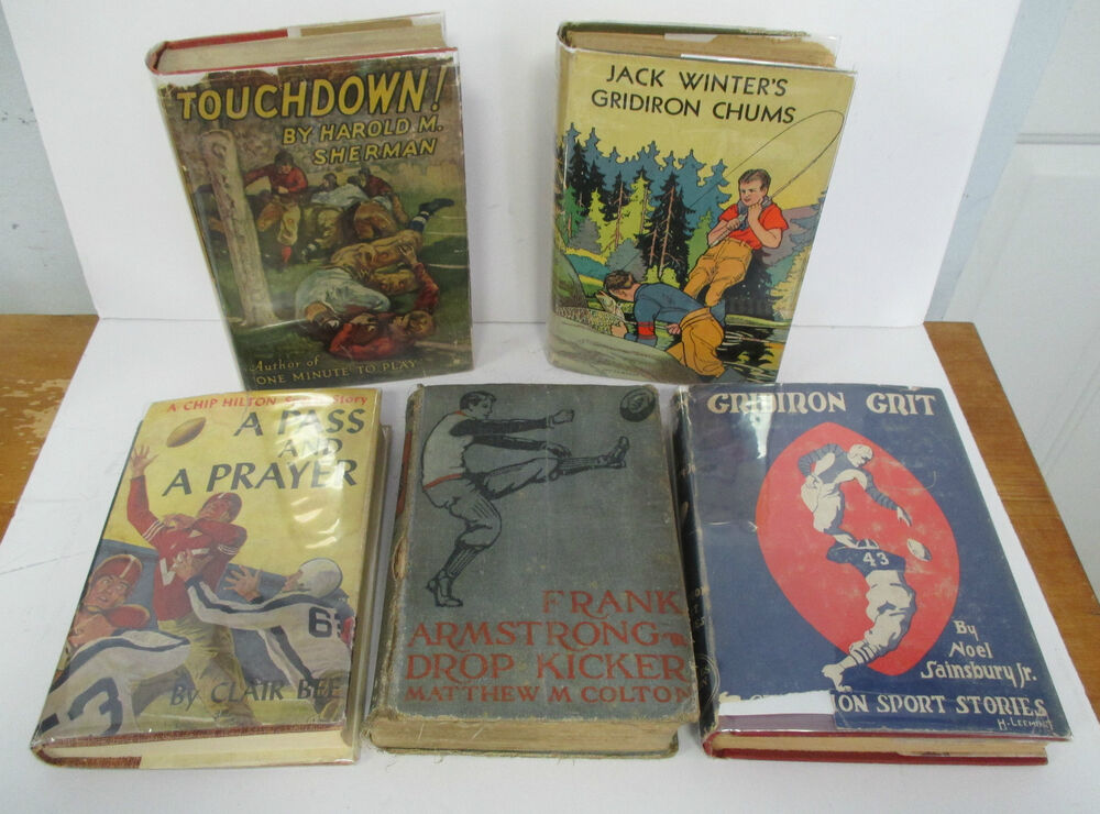 boys vintage books lot wholesale