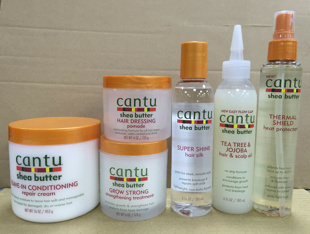 hair styling products for thick hair cantu shea butter products for coarse hair ebay 2891
