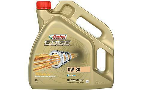 castrol edge titanium fst 0w30 fully synthetic engine oil. Black Bedroom Furniture Sets. Home Design Ideas