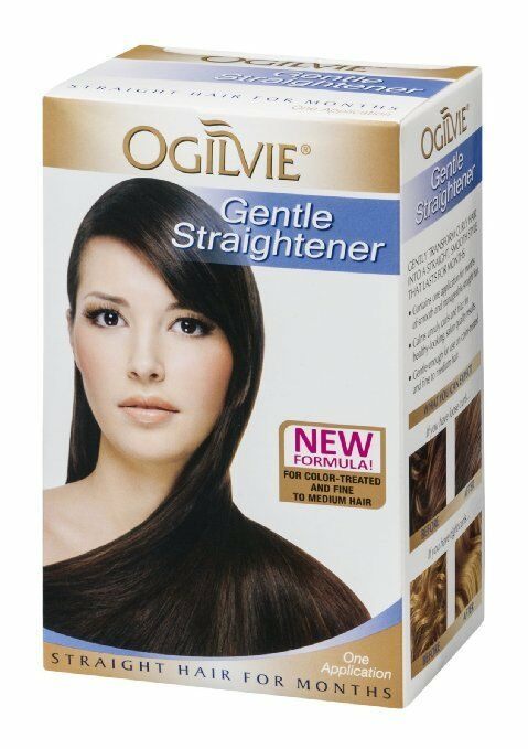 Ogilvie Gentle Straightener Ebay