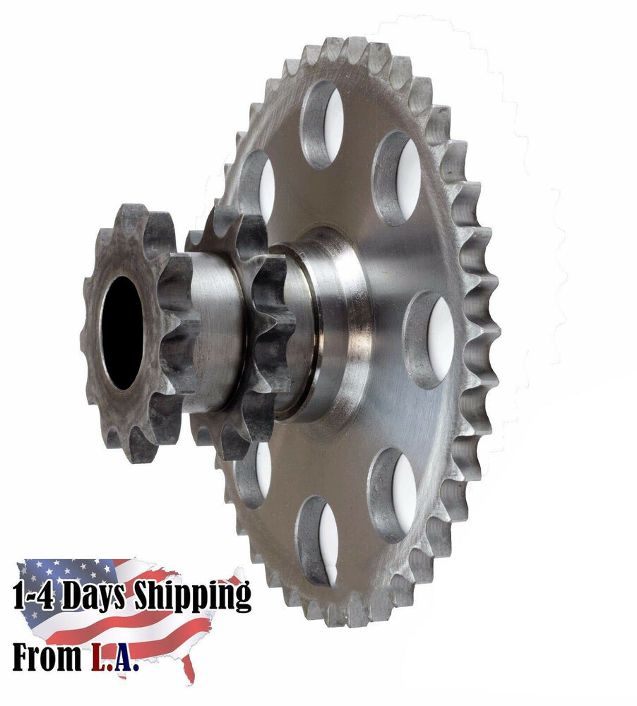Drive Chain Tractor : D chain drive sprocket for case ih skid steer loader