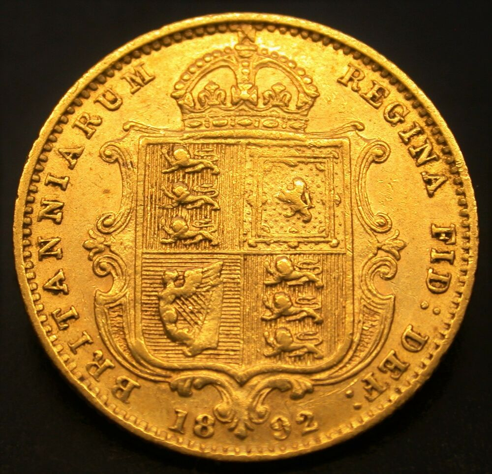 how to clean gold sovereign coins