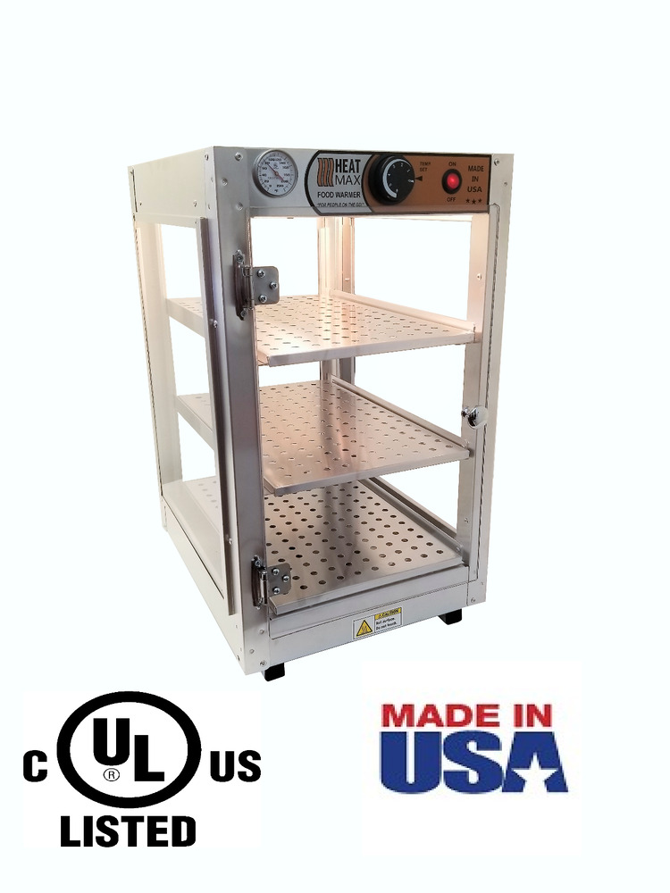 Commercial Food Warmer ~ Commercial food warmer heatmax pizza pastry