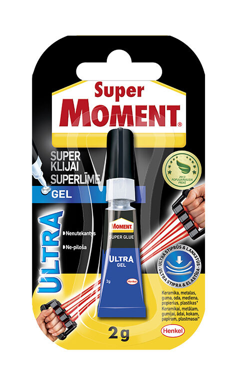 super moment ultra gel flexible super glue strong instant. Black Bedroom Furniture Sets. Home Design Ideas