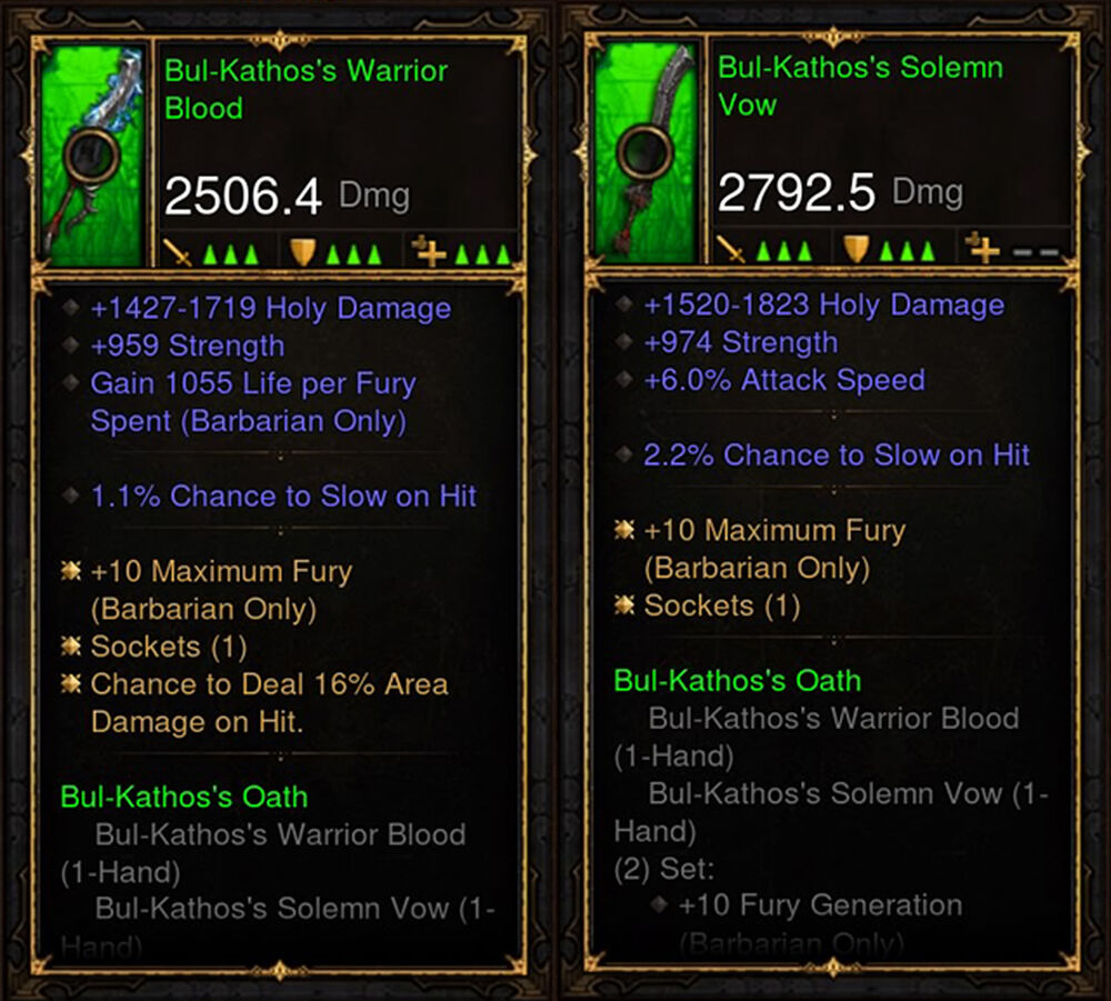 diablo 3 how to get ancient set items