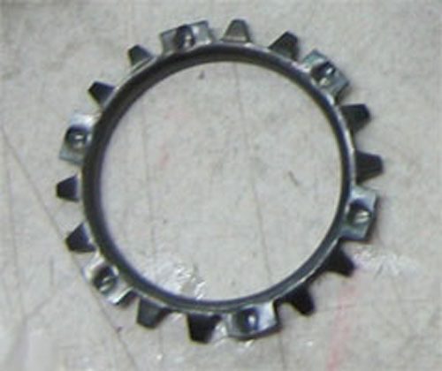 8 U0026quot  Ford Pinion Pilot Bearing Retainer Clip Ring