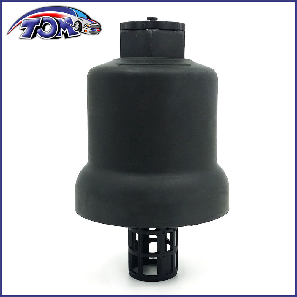 Brand New Engine Oil Filter Housing Cover Cap For Vw Golf Jetta Eos Audi A34 Tt