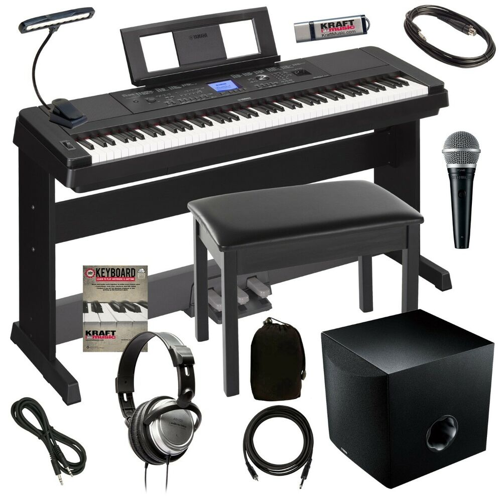 yamaha keyboard ypg 235 manual