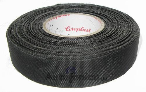 S L on coroplast tape cloth