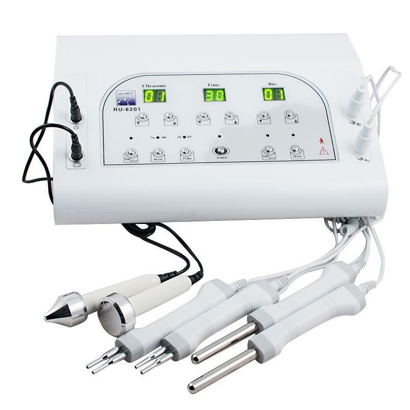 profesional microcurrent facial machines