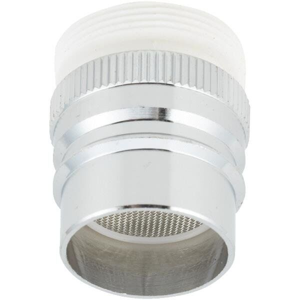 Dishwasher Faucet Aerator Adapter For Large Couplings