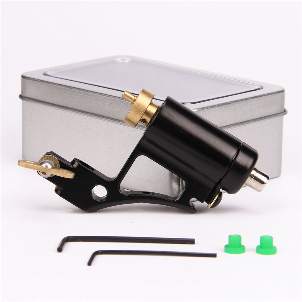Rotary Tattoo Machine Motor Images Free Download Diagram Sayaka New Aluminium Alloy Cnc Gun