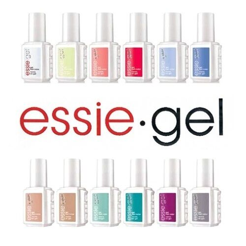 Essie gel nail polish coupons