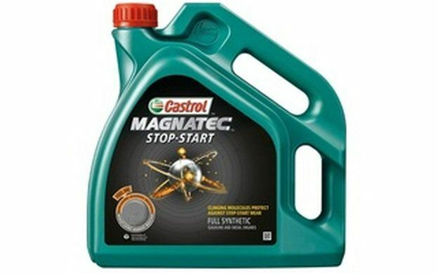 castrol magnatec synth tique sae 5w30 c2 huile moteur 5 litres 5l 151dbc ebay. Black Bedroom Furniture Sets. Home Design Ideas