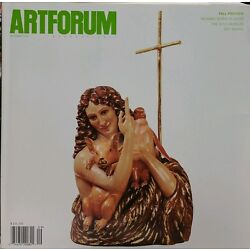 Art forum Int'l Fall Preview The 9/11 Museum  Sep 2014 FREE SHIPPING