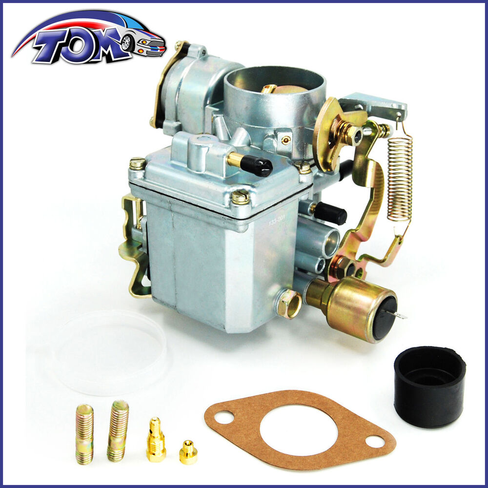 vw bug carb wiring 1970 vw bug ignition wiring brand new 34 pict-3 carburetor 12v electric choke for vw ...
