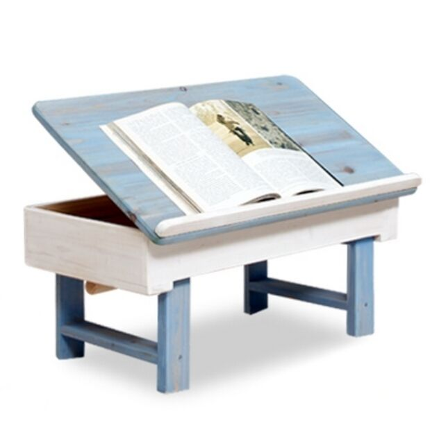 Low Table Book Stand Desk Tea Foldable Tatami Japanese