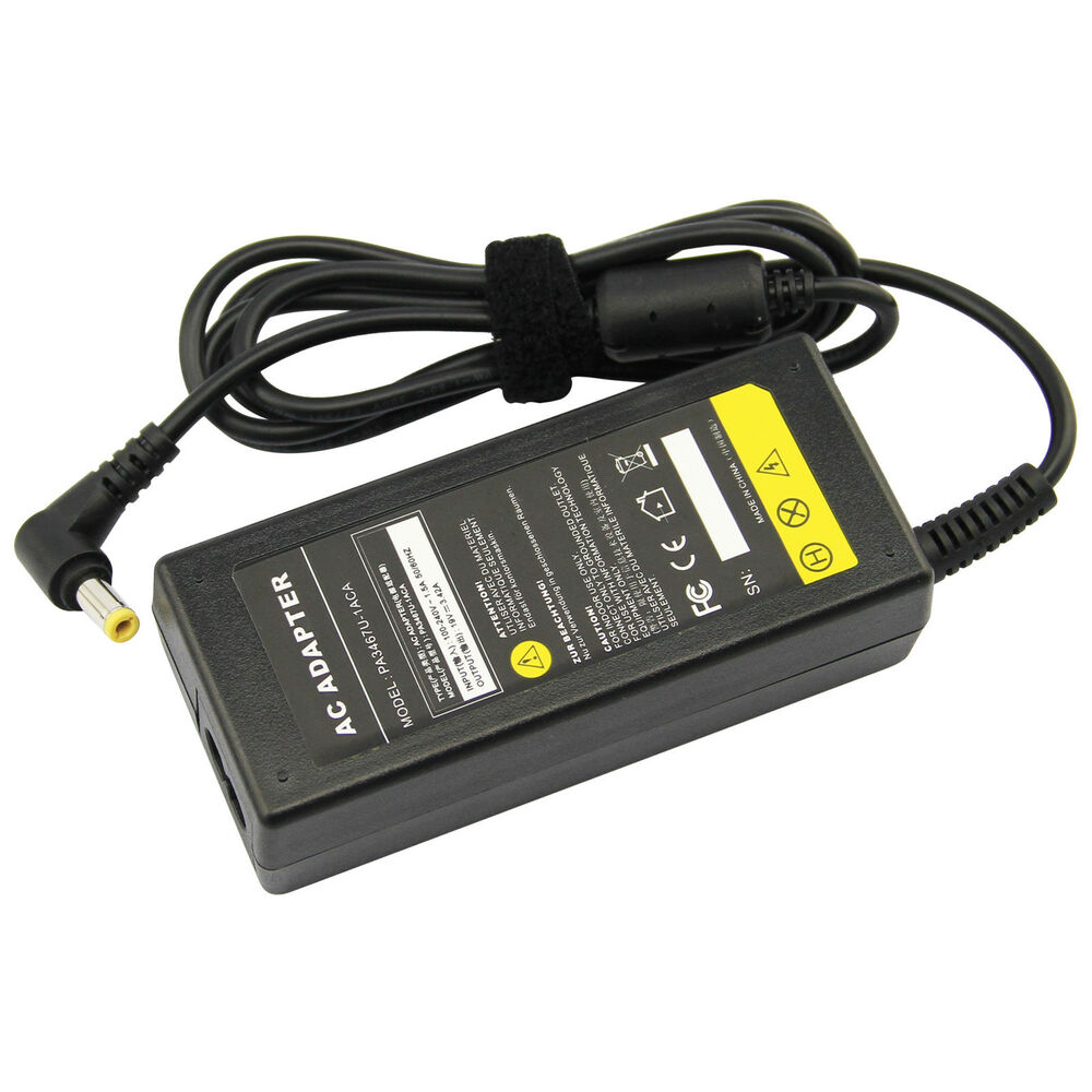 Ac Adapter Power Cord Battery Charger Acer Aspire 5733 5733z 5734z 5735 5735z Us