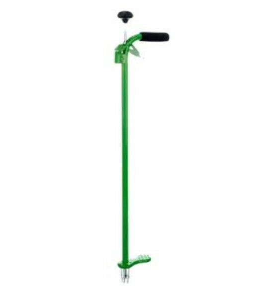 Weed Zinger Stand Up Weeding Tool With Spring Release Weed Tool Garden Tool New Ebay