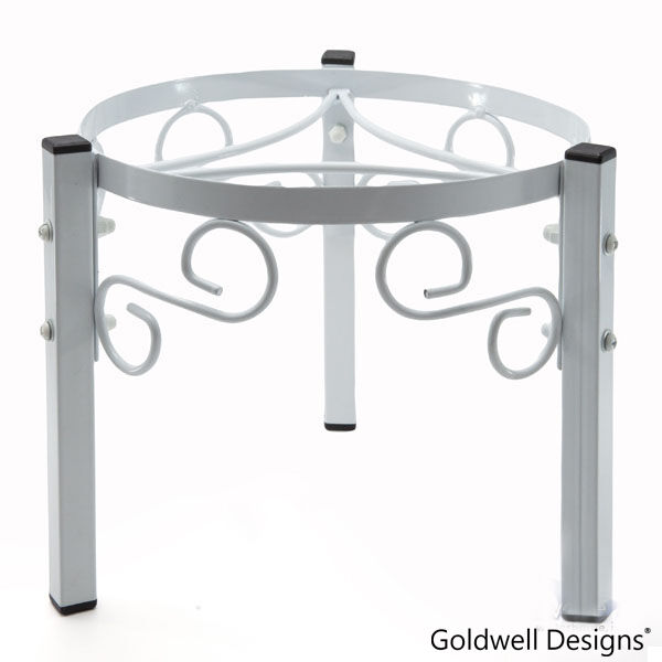 Goldwell Designs® Counter Metal Stand For Water Dispenser