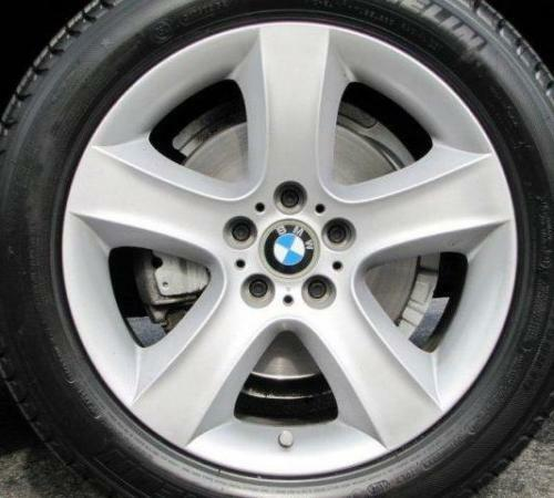 "BMW X5 Wheels >> BMW E70 X5 Original Wheel,Rim Star Spoke 212 19"" NEW 2007 ..."